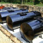 Что стоит знать об особенностях стальных горизонтальных резервуаров?